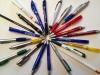 Kugelschreiber Variationen