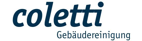 Coletti Gebäudereinigung - make it clean!